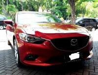 Jual Mazda 6 sedan V6 2500 Automatic