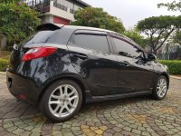 Mazda 2 Hatchback R AT 2013,Sesuai Untuk Tingginya Mobilitas (WhatsApp Image 2019-10-10 at 15.10.46.jpeg)
