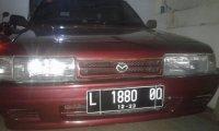 Jual Mazda MR Baby Boomer