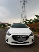 Jual Mazda2 R A/T sky active 2016