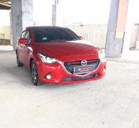 Jual MAZDA 2 GT RED 2015 A/T