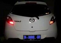 Jual Mazda 2 HB RA/T 2012