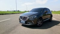Jual CX-5: For Sale Mazda CX-3 Touring