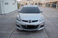 Jual CX-7: 2011 Mazda Cx7 GT Bose 2.3 Turbo Sunroof MURAH terawat TDP 63JT