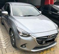 Mazda 2 R AT 2016, Mulus, Terawat (340F09CA-B72D-4383-A0F7-08E0B06727C6.jpeg)