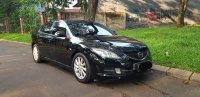 Mazda 6 2.5 2009 Automatic Triptonic 5 speed Sunroof Black on Grey (B9A70F9F-BE5A-468F-9FFA-62D24B799AB0.jpeg)