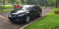 Mazda 6 2.5 2009 Automatic Triptonic 5 speed Sunroof Black on Grey (DDC44949-A622-483B-8FF0-77B5FD3AA534.jpeg)