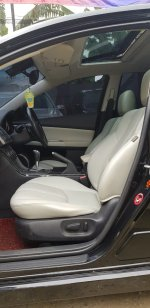 Mazda 6 2.5 2009 Automatic Triptonic 5 speed Sunroof Black on Grey (2D66DFCC-FB40-477B-8EC1-8772955AE43B.jpeg)