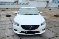 Jual 2013 Mazda 6 Skyactive kondisi mint MUlus tdp 78jt
