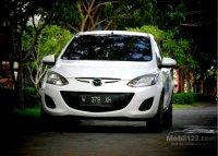 Jual Mazda2 MT 2010 Akhir