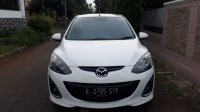Jual Mazda 2R Hatchback 1.5cc Automatic Thn.2013/2012 PAJAK 2021