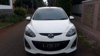 Mazda 2R Hatchback 1.5cc Automatic Thn.2013/2012 PAJAK 2021