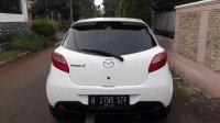 Mazda 2R Hatchback 1.5cc Automatic Thn.2013/2012 (4.jpg)