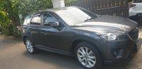 CX-5: Jual Mazda CX5 2013 GT2.5L
