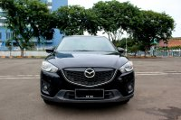 Jual Mazda CX-5 GT AT Hitam 2012