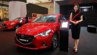 Jual Extraordinary Mazda 2 MAZDA TDP termurah nya