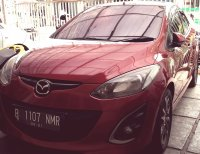 Dijual Mazda 2 R 1.5 A/T tahun 2011