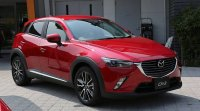 Jual Extraordinary mazda CX-3