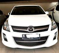 Jual Mazda 8 automatic triptronic