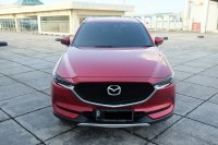 Jual CX-5: 2018 Mazda CX5 2.5 ELITE Limited Skyactive AT TDP 74JT