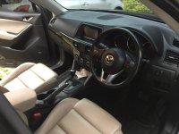 CX-5: MAZDA CX5 2013 GT 2.5CC MULUS (cx5 interior depan.jpg)