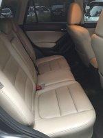CX-5: MAZDA CX5 2013 GT 2.5CC MULUS (cx5 interior belakang.jpg)