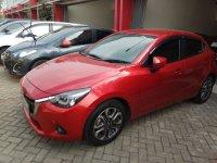 Di Jual Urgent- Mazda 2 RAT Skyactiv merah