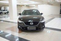 2015 Mazda 6 Skyactive kondisi mint MUlus tdp 75jt