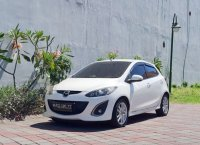 Jual Mazda2 R automatic 1.5L tahun 2013