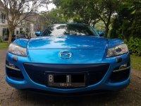 RX8: Mazda RX 8 AT 2011,Tenaga Buas Yang Mengagumkan
