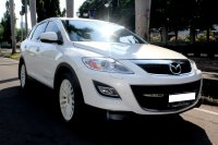 Jual MAZDA CX-9 AT PUTIH 2011 SERVICE RECORD