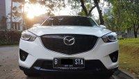 MAZDA CX-5 GT 2.0 Th 2013 Putih Tangan 1 Low Km 50 Ribuan Record Mazda (Depan Bawah.jpg)