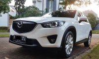 MAZDA CX-5 GT 2.0 Th 2013 Putih Tangan 1 Low Km 50 Ribuan Record Mazda (Depan Kiri.jpg)