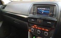 MAZDA CX-5 GT 2.0 Th 2013 Putih Tangan 1 Low Km 50 Ribuan Record Mazda (Dashboard 2.jpg)
