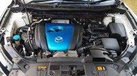 MAZDA CX-5 GT 2.0 Th 2013 Putih Tangan 1 Low Km 50 Ribuan Record Mazda (Mesin.jpg)