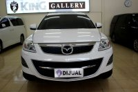 Jual CX-9: MAZDA CX9 3.7 AT PUTIH 2011