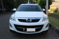 Jual MAZDA CX-9 3.7 AT PUTIH 2011-FLASH SALE