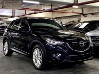 CX-5: Mazda CX5 GT A/T 2013 Low KM Antik