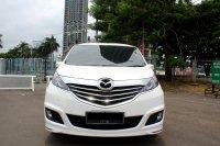 Mazda Biante: JUAL CEPAT MOBIL KELUARGA