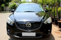 Jual MAZDA CX-5 2.0 SPORT AT HITAM 2012
