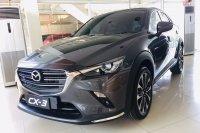 Jual Mazda: Promo cx 3 sport 2021 dp rendah 65jt