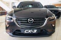 Jual Mazda: Promo cx 3 sport 2021 dp rendah 55jt