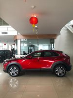 Jual Promo Mazda Cx 30 Nik 2021 Dp Rendah 99jt