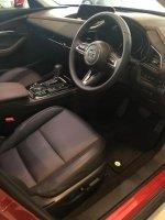 Mazda: Promo cx 30 gt 2020 diskon besar dp 100jt (IMG-20200622-WA0011.jpg)