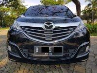 Jual Mazda Biante Skyactive AT 2014,Memanjakan Seluruh Penggunanya