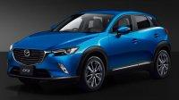 crossover: Mazda CX-3 Touring 2017 (mazda-cx-3-blue.jpg)