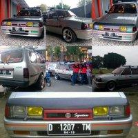 Jual Van Trend: Mazda Vantrend 1994 Starwagon