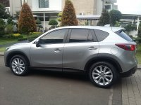 CX-5: Mazda CX5 Grand Touring R19 AT 2013/14 (20170228_174642.jpg)