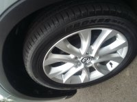 CX-5: Mazda CX5 Grand Touring R19 AT 2013/14 (20170228_174315.jpg)
