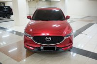 Jual CX-5: 2018 Mazda CX5 2.5 GT Skyactive like New AT TDP 158JT